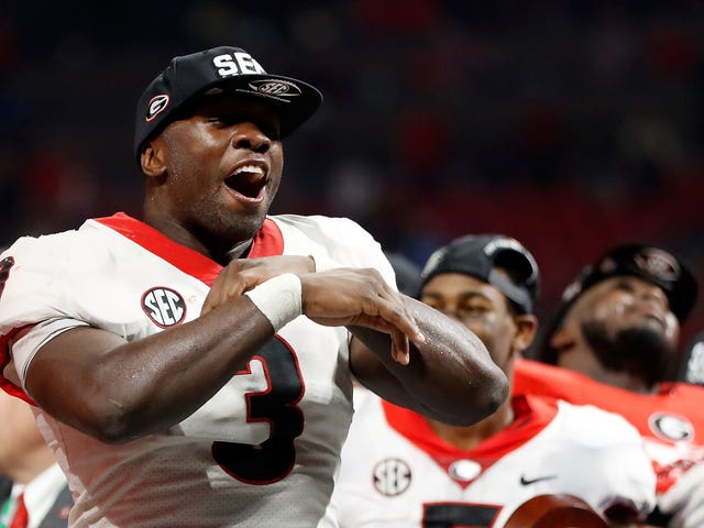 Roquan Smith Ends Holdout, Gets Some Protection Against Voidable Guarantees