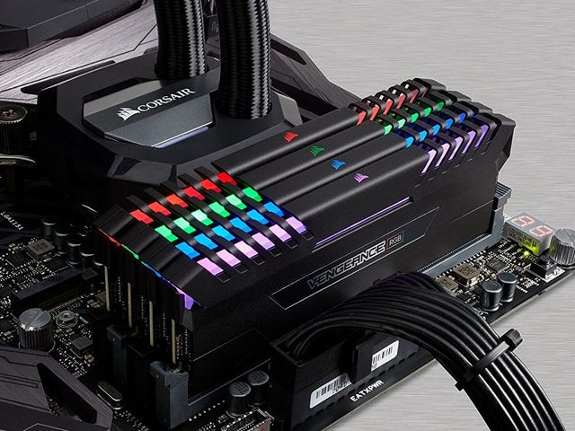 """<a href=""""https://kinjadeals.theinventory.com/this-corsair-ram-discount-comes-with-its-own-light-show-1827726564"""" data-id="""""""" onClick=""""window.ga('send', 'event', 'Permalink page click', 'Permalink page click - post header', 'standard');"""">This Corsair RAM Discount Comes With Its Own Light Show</a>"""