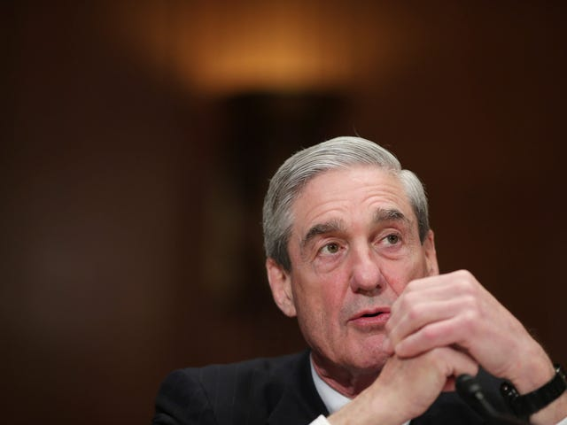 How Special Counsel Robert Mueller Threw the Alley-Oop That Led to America Getting Dunked On