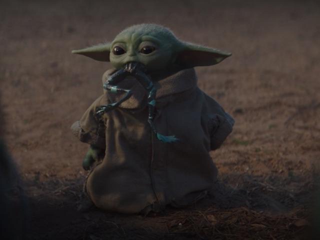 Disney persigue a las tiendas de Etsy que venden Baby Yodas sin licencia