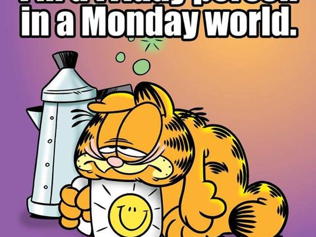 Theme of the Week: Mondays