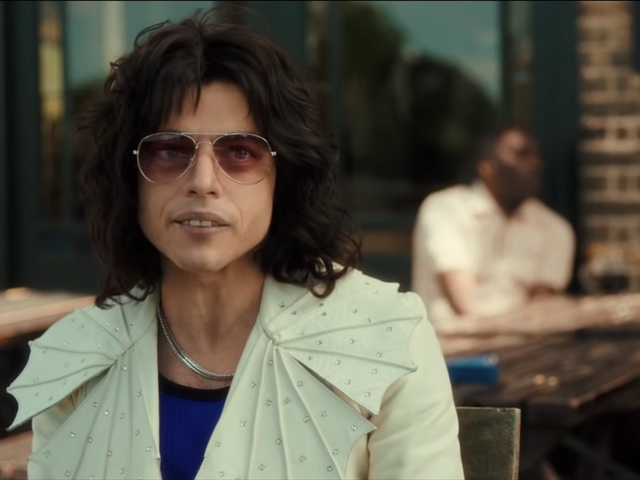 Bohemian Rhapsody's Oscar-winning editor agrees that, yes, that one scene is edited very badly