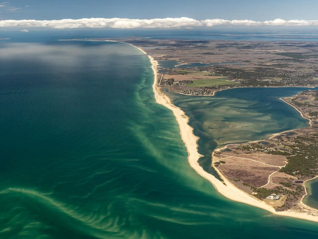 Researchers Discover Giant Freshwater Aquifer off U.S. East Coast