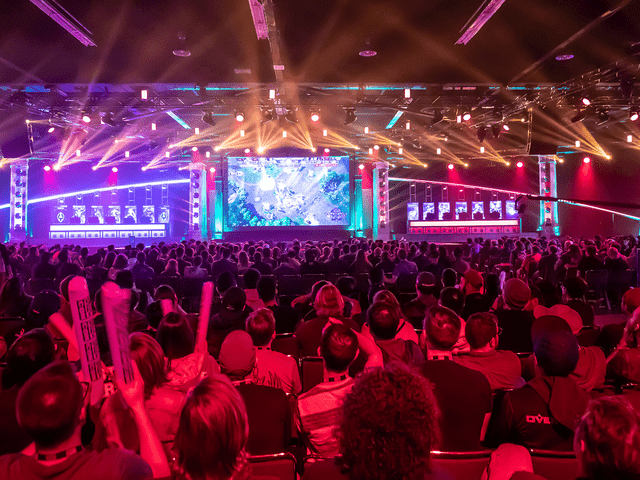 Blizzard Abruptly Kills<i>Heroes of the Storm </i>Esports, LeavingPlayers And Casters Fuming