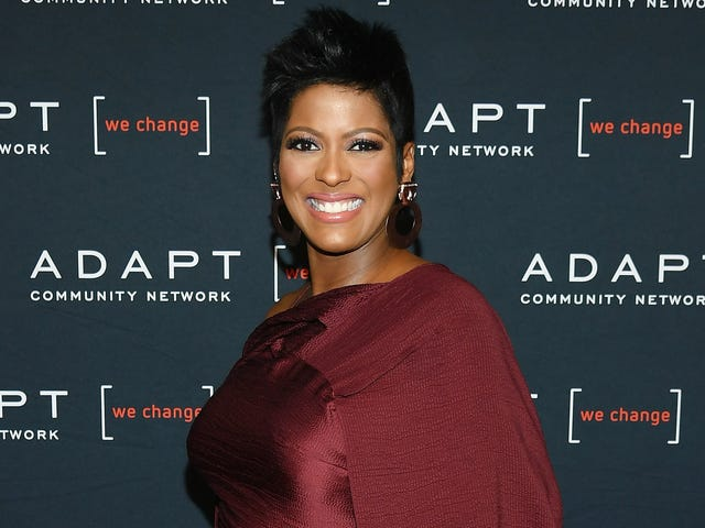 'We Need Some Women in Here': Tamron Hall Required ABC to Hire More Women for Her New Show