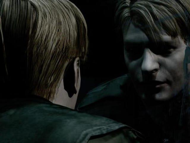 Speedrunners Baffled Oleh Orang Misteri Misteri Menghantar Silent Hill 2 Puzzle Solutions