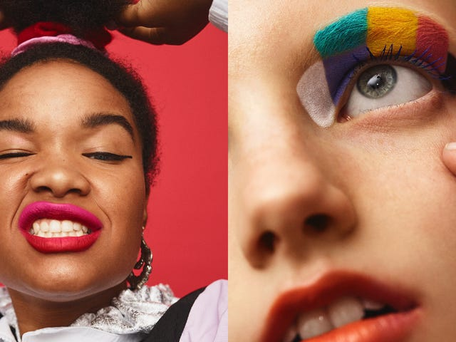 Bring On The Nostalgia With Crayola's Beauty Line