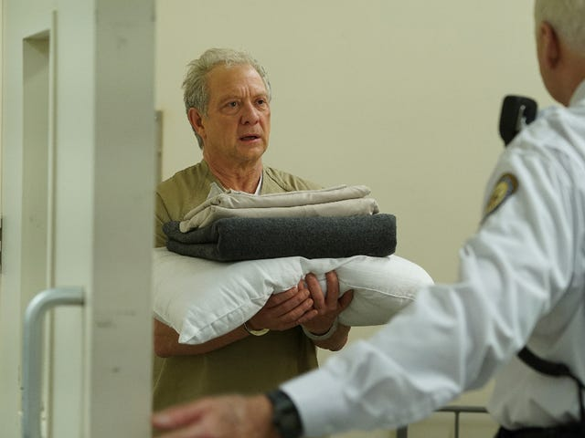 Scandal Recap: Mr. Beene Goes to Prison