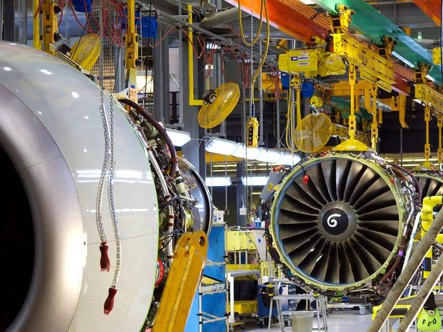 WannaCry está de vuelta: el virus golpea una planta de producción del fabricante de aviones Boeing