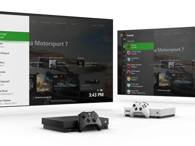 Microsoft Says It's Fixed Xbox Bug That Exposes People's Real Names [UPDATE]