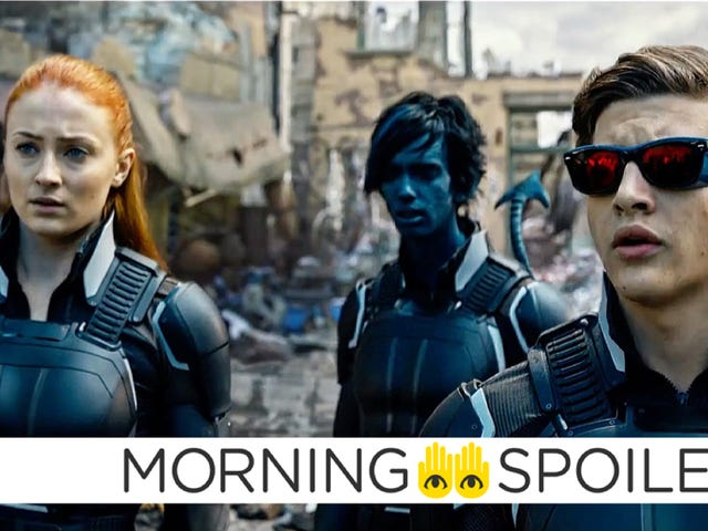<i>X-Men: Dark Phoenix</i> Bắt Một Điều Vô cùng Phải
