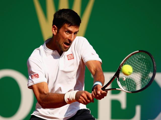 "Novak Djokovic, Mencari ""Terapi Kejut,"" Memecat Seluruh Staf Pelatihan"