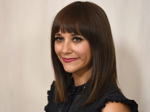 Rashida Jones Reportedly Quit Toy Story 4 Over Alleged Unwanted Advance From John Lasseter