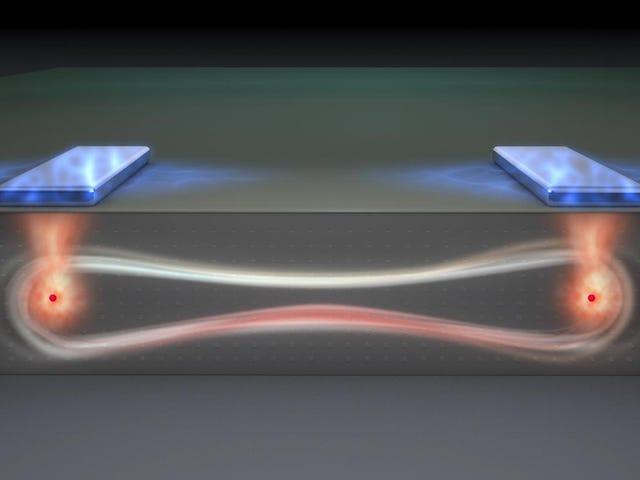 वैज्ञानिकों ने क्वांटम कंप्यूटर का एक नया प्रकार प्रस्तावित किया, लेकिन इसका क्या अर्थ है?