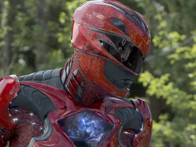 The Next Six Entries in the Power Rangers Movie Franchise Will Be One Big Arc