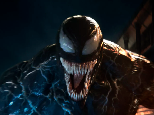 According to the Director, Venom Was Always Intended to Be PG-13