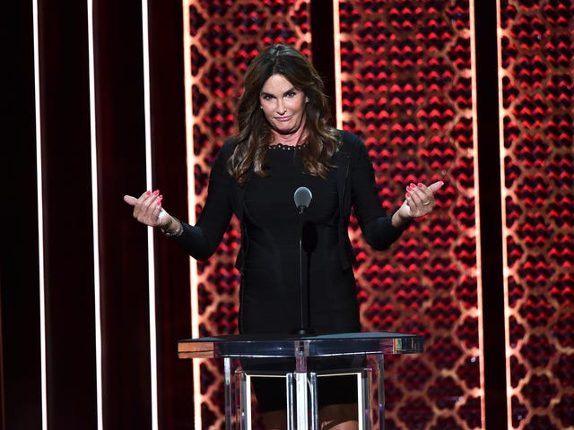 Caitlyn Jenner Banned Mention of O.J. Simpson in the Kardashian House After the Trial