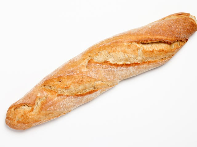 Last Call: Hey, let's get this bread
