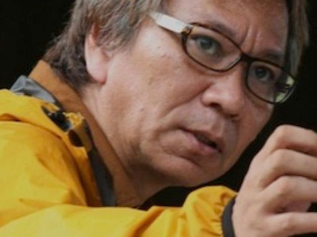 Audition director Takashi Miike wishes he could make Ted movies