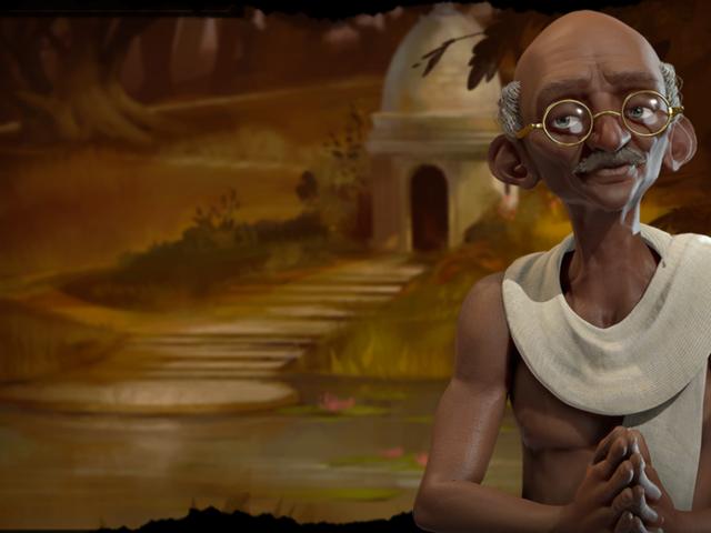 Civilization VI Bug Crashes Game Unless You Declare War