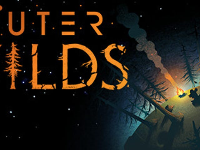 Je veux vraiment jouer à Outer Wilds mais je joue à tant d'autres jeux