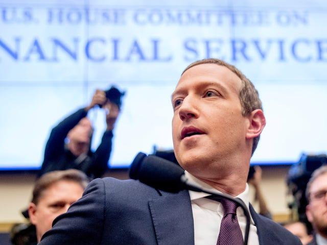 Αυτή η ψεύτικη πράσινη νέα προσφορά διαφήμισης απεικονίζει με ακρίβεια τη ματαιοδοξία της πολιτικής πολιτικών διαφημίσεων του Facebook [Ενημέρωση]