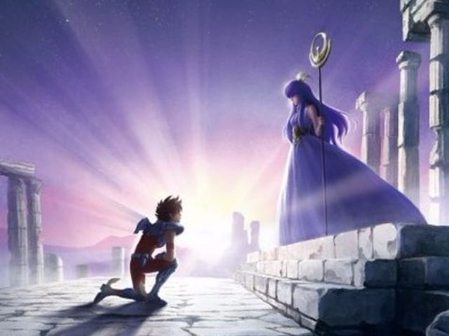 Saint Seiya: Knights of the Zodiac´s Anime gets delayed until 2019