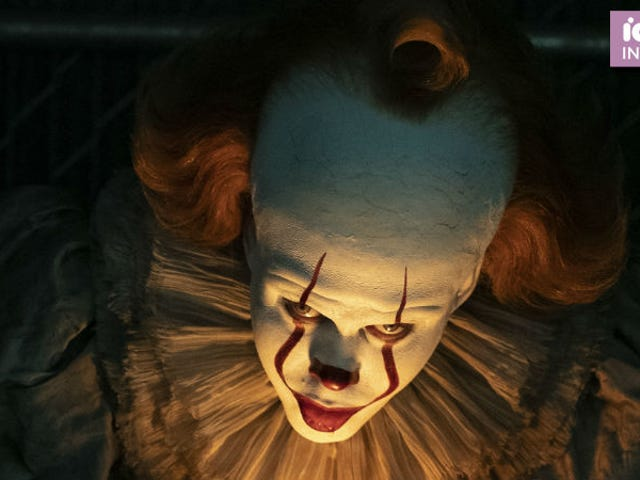 Condensing It Chapter Two Into One Movie Was Scarier Than Facing Pennywise