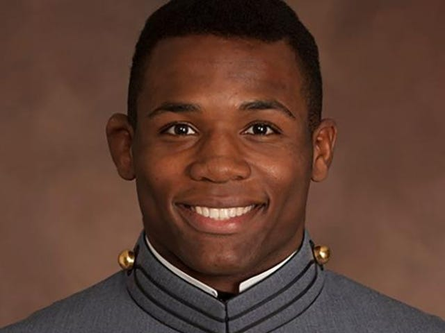 West Point Identifies Cadet Killed in Training Accident