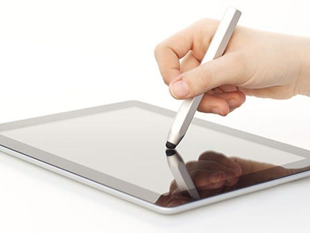 Έκθεση: Η Apple μπορεί να δημιουργήσει ένα γραφίδα για το φημισμένο iPad Pro