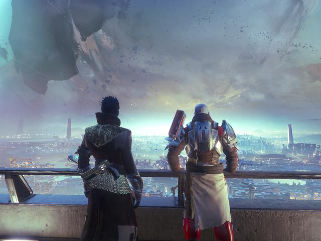 Destiny 2, Six Months Later