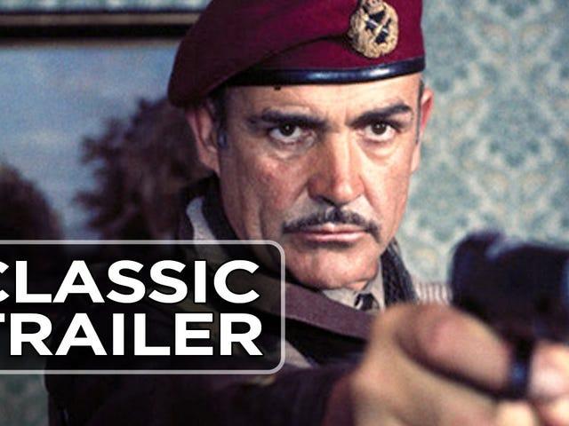 Şu anda Charge'de 'A Bridge Too Far' adlı filmi izliyorum!  TV kanalı.  Çok iyi bir film.  Uzun da