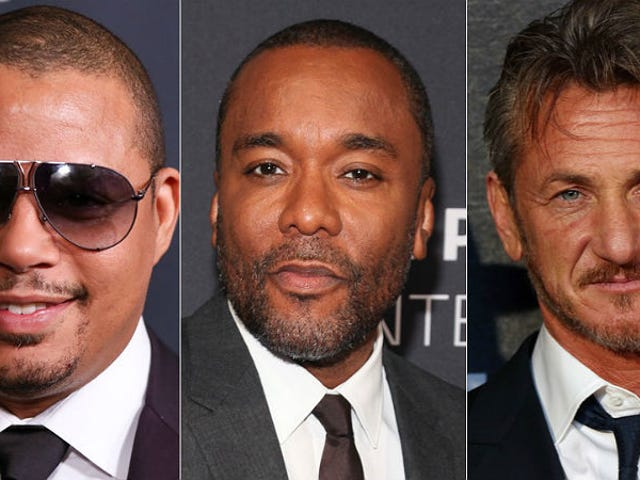 Lee Daniels quiere que se desestime la demanda por difamación de Sean Penn