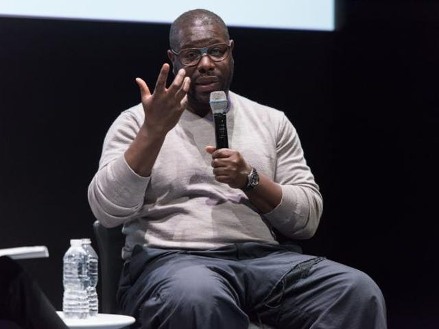 Director Steve McQueen's Art Project Offers a Haunting Look at the FBI Surveillance of Paul Robeson