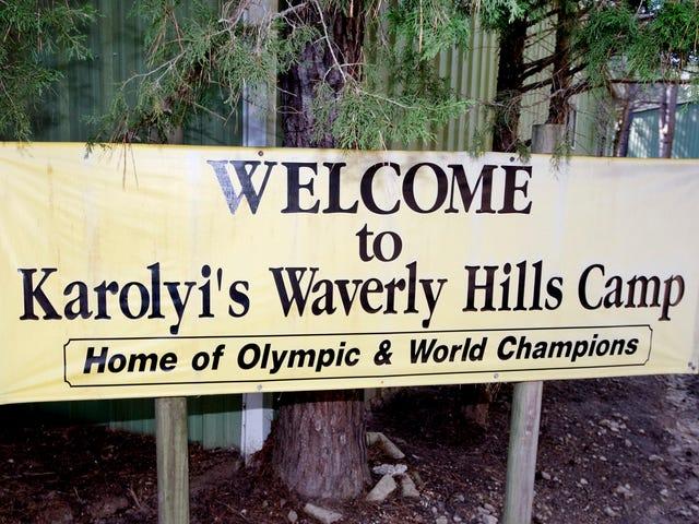 USA Gymnastics Will No Longer Train Athletes At The Karolyi Ranch