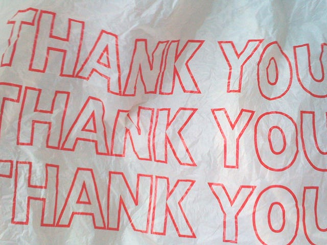 Stop Feeling Awkward About Thanking People