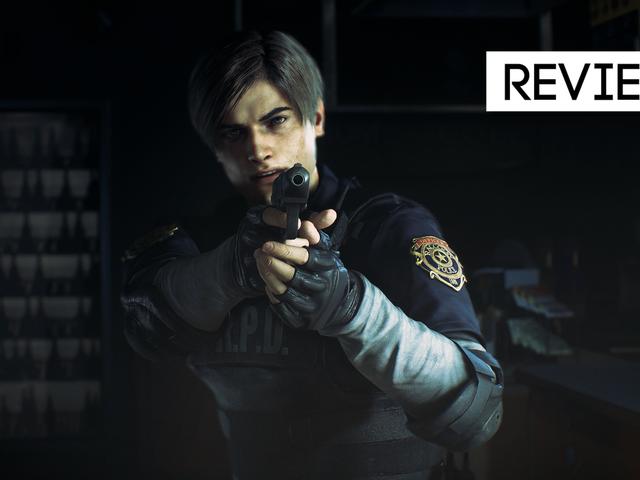 Resident Evil 2: The Kotaku Review