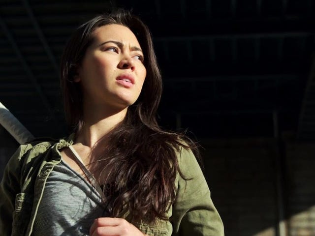 Iron Fist Creator Refers to Asians as 'Oriental' and Series Star Jessica Henwick Responds