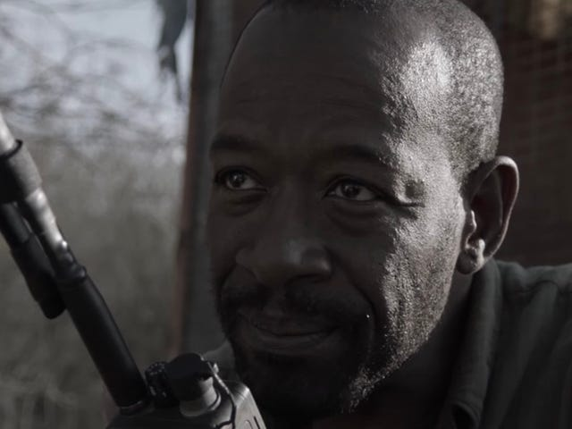Fear the Walking Dead Returns With a Zombie Hurricane