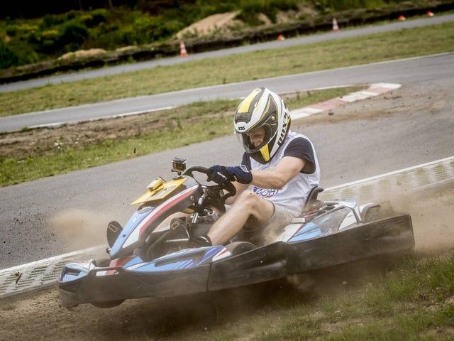 Grand Prix New York Racing