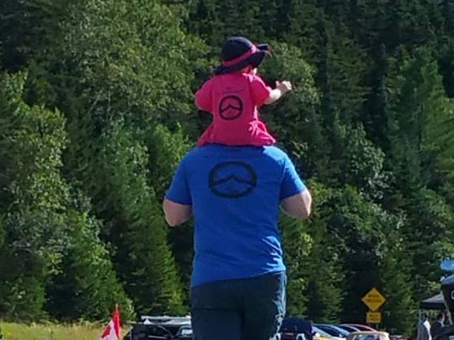 Teaser Pics from The Great Mazda Climb