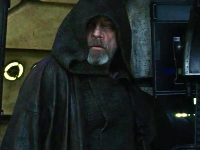 The Last Jedi: The Oppo mini-review