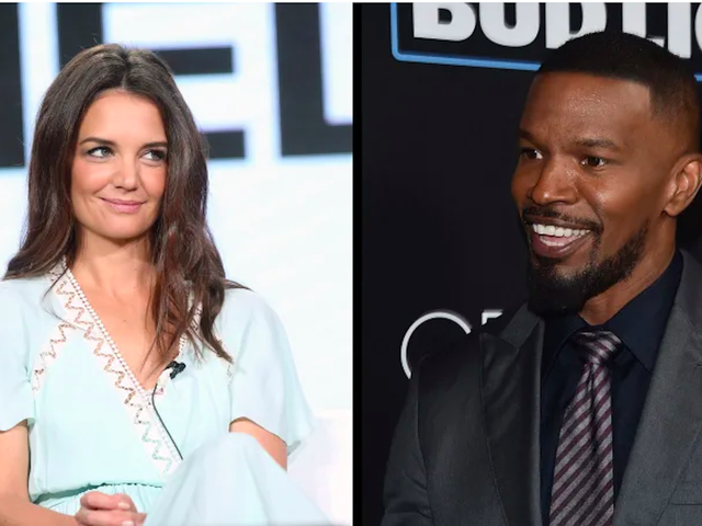 Jamie Foxx and Katie Holmes Are Over and It's Probably Our Fault