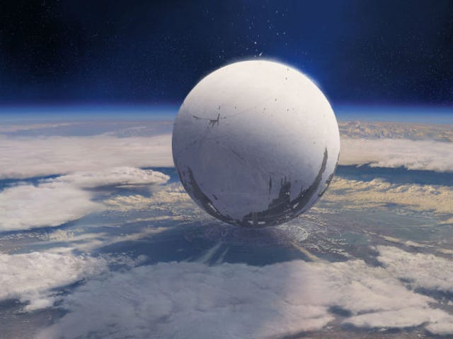 Bungie Says It Will Release Destiny's Music of the Spheres, To Composer's Surprise