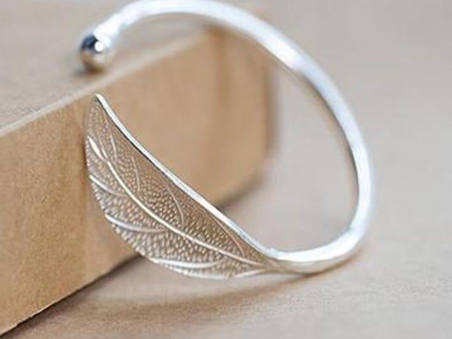 20% de réduction sur les accessoires de bijoux chez Jenny Bear Jewelry
