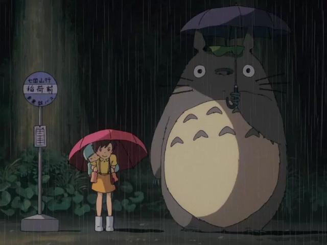 Understanding My Neighbor Totoro's Bizarre Timeline