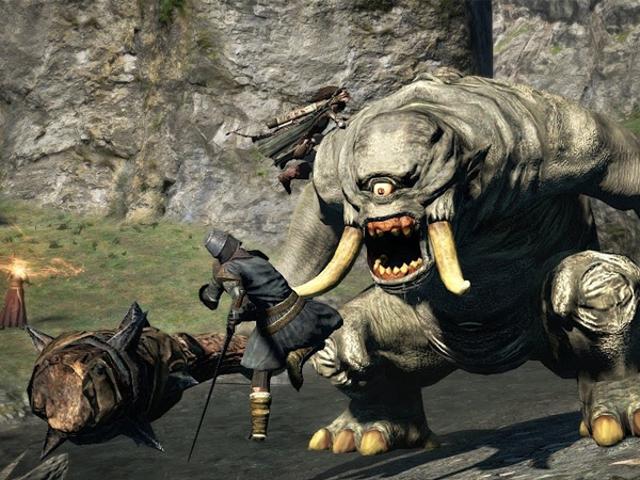 Os planos de anime da Netflix se expandem ainda mais com a adaptação do culto da Capcom RPG Dragon's Dogma