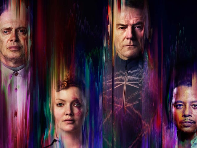 All 10 Episodes of Philip K. Dick's Electric Dreams, Ranked