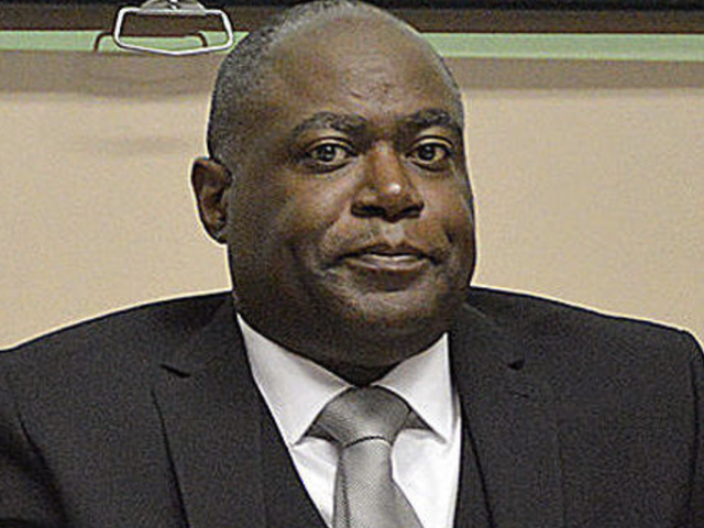 Kilitli: Black Mayor Boycotts Belediye Meclisi Camilla, Ga.