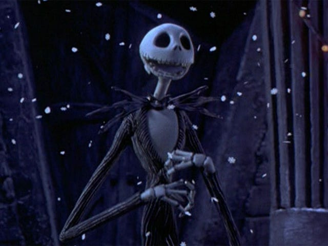 The Nightmare Before Christmas Gets a Festively Creepy Live Show for Its 25th Anniversary